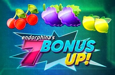 Top Slot Game of the Month: 7 Bonus Up Endorphina Slot