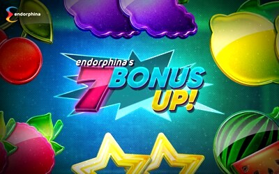 7bonus Up Slot