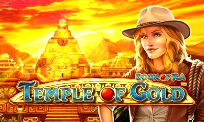 Top Slot Game of the Month: Book of Ratemple of Gold Slot