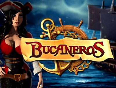 Top Slot Game of the Month: Bucaneros Slot