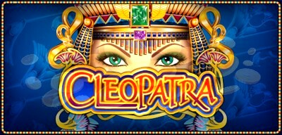 Top Slot Game of the Month: Cleopatra Slot