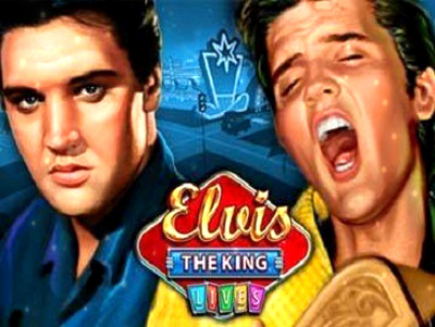 Top Slot Game of the Month: Elvis the King Lives Slot