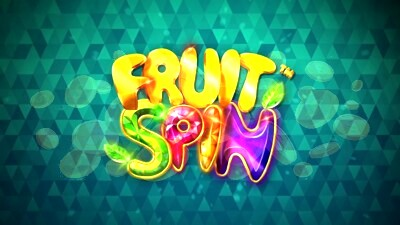 Top Slot Game of the Month: Fruit Spin Slots