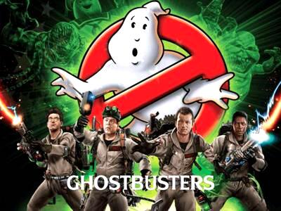 Top Slot Game of the Month: Ghostbusters Igt