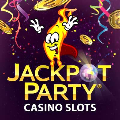 Top Slot Game of the Month: Jackpot Party Casino Slots