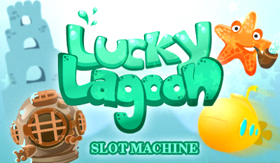Top Slot Game of the Month: Lucky Lagoon Slot