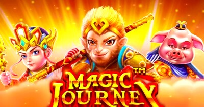 Magic Journey Slot