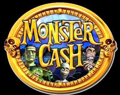 Monster Cash Slot