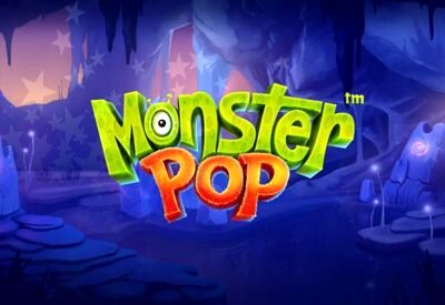 Top Slot Game of the Month: Monster Pop Slot