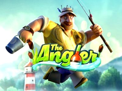 Top Slot Game of the Month: The Angler Slots