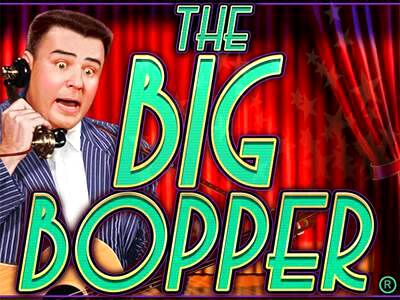 Top Slot Game of the Month: Thebigbopper Slot