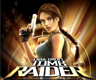 Top Slot Game of the Month: Tomb Raider Slots