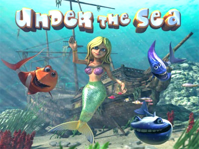 Top Slot Game of the Month: Under the Sea Slot