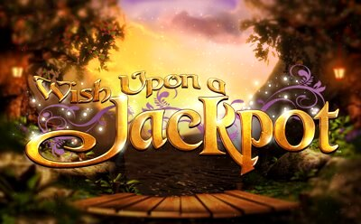 Top Slot Game of the Month: Wish Upon a Jackpot Slot