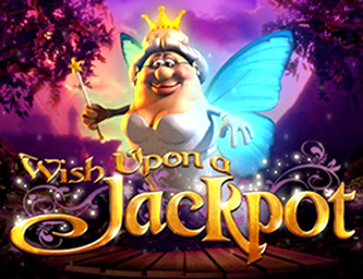 Top Slot Game of the Month: Wish Upon a Jackpot Slots