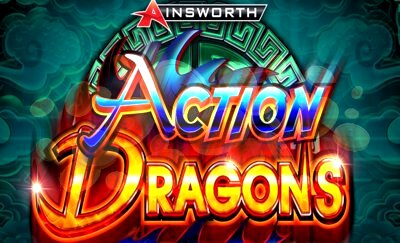 Action Dragons Slot
