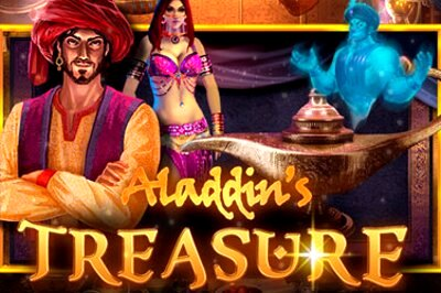 Aladdins Treasure Slot