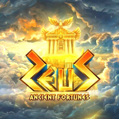 Top Slot Game of the Month: Ancient Fortunes Zeus Slot