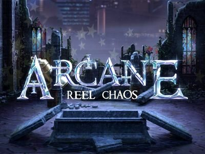 Top Slot Game of the Month: Arcane Reel Chaos Slot