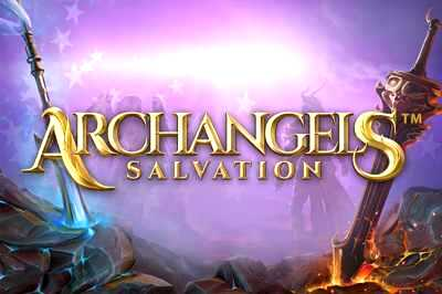 Archangels Salvation Slots