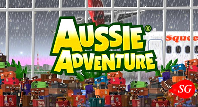 Aussie Adveture Slot