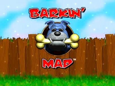 Top Slot Game of the Month: Barkin Mad Slots
