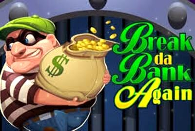 Top Slot Game of the Month: Break Da Bank Again Slot