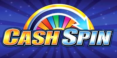 Top Slot Game of the Month: Cash Spin Slot