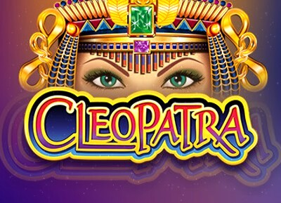 Top Slot Game of the Month: Cleopatra Slots