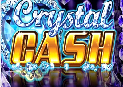 Crystal Cash Slot