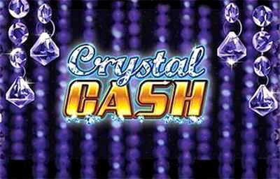 Top Slot Game of the Month: Crystal Cash Slots