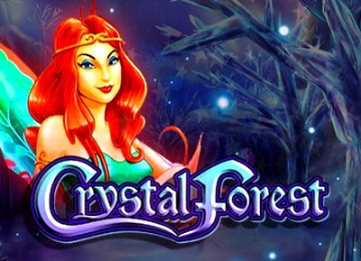 Crystal Forest Slots