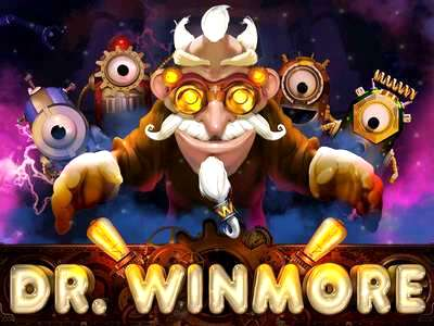 Dr Winmore Slot