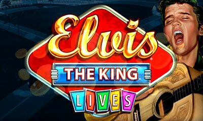 Elvis the King Lives Slot