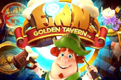 Top Slot Game of the Month: Finnsgoldentavern Games Thumbnail