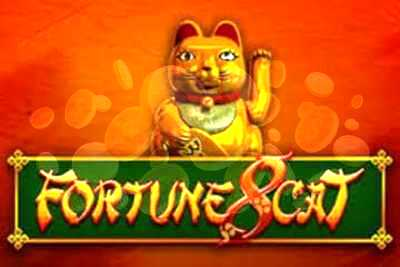 Fortune 8 Cat Slot