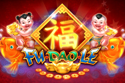 Top Slot Game of the Month: Fu Dao Le Slot