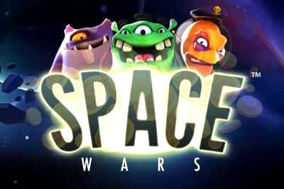 Top Slot Game of the Month: Gamethumb Spacewars
