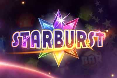 Top Slot Game of the Month: Gamethumb Starburst