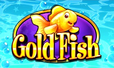 Top Slot Game of the Month: Goldfish Slot