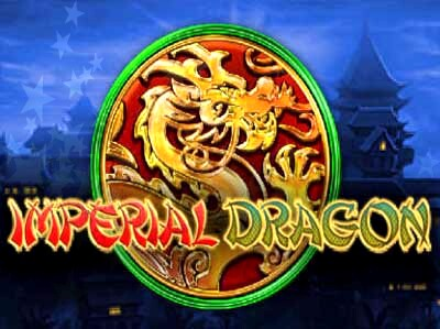 Top Slot Game of the Month: Imperial Dragon Slot