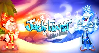 Jack Frost Slots