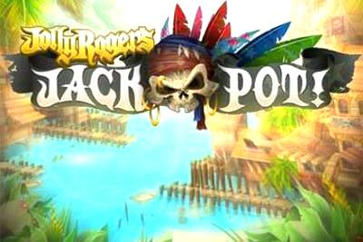 Top Slot Game of the Month: Jolly Rogers Jackpot Slot