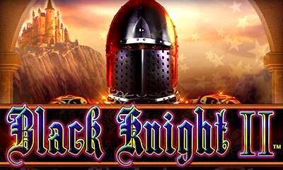Top Slot Game of the Month: Logo Black Knight 2 Slot
