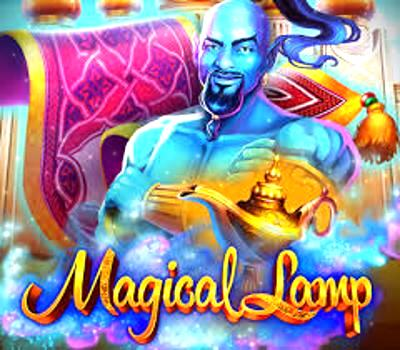 Magical Lamp Slot