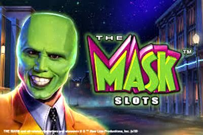 Top Slot Game of the Month: Mask Slots