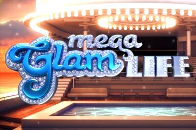 Top Slot Game of the Month: Mega Glam Life Slot