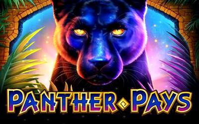 Top Slot Game of the Month: Panther Pays Slot