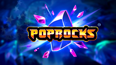Pop Rocks Slot