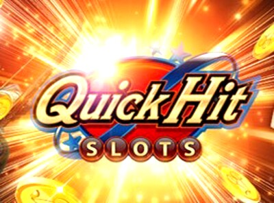 Top Slot Game of the Month: Quick Hit Slots